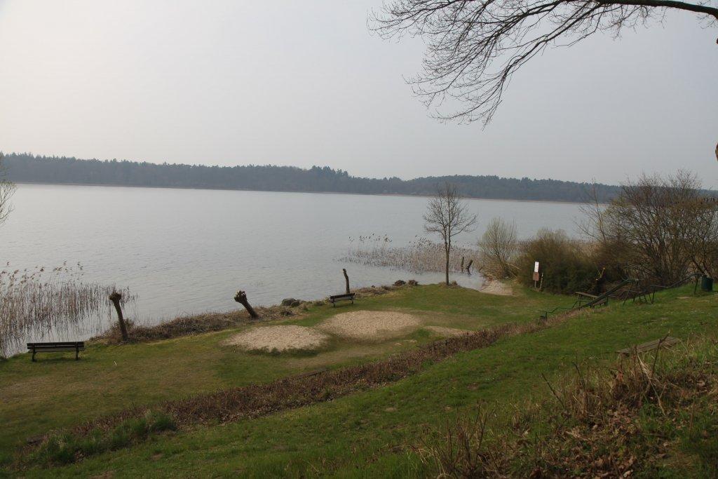 Schleswig Holstein Schaalsee