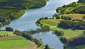 Der igelbachsee