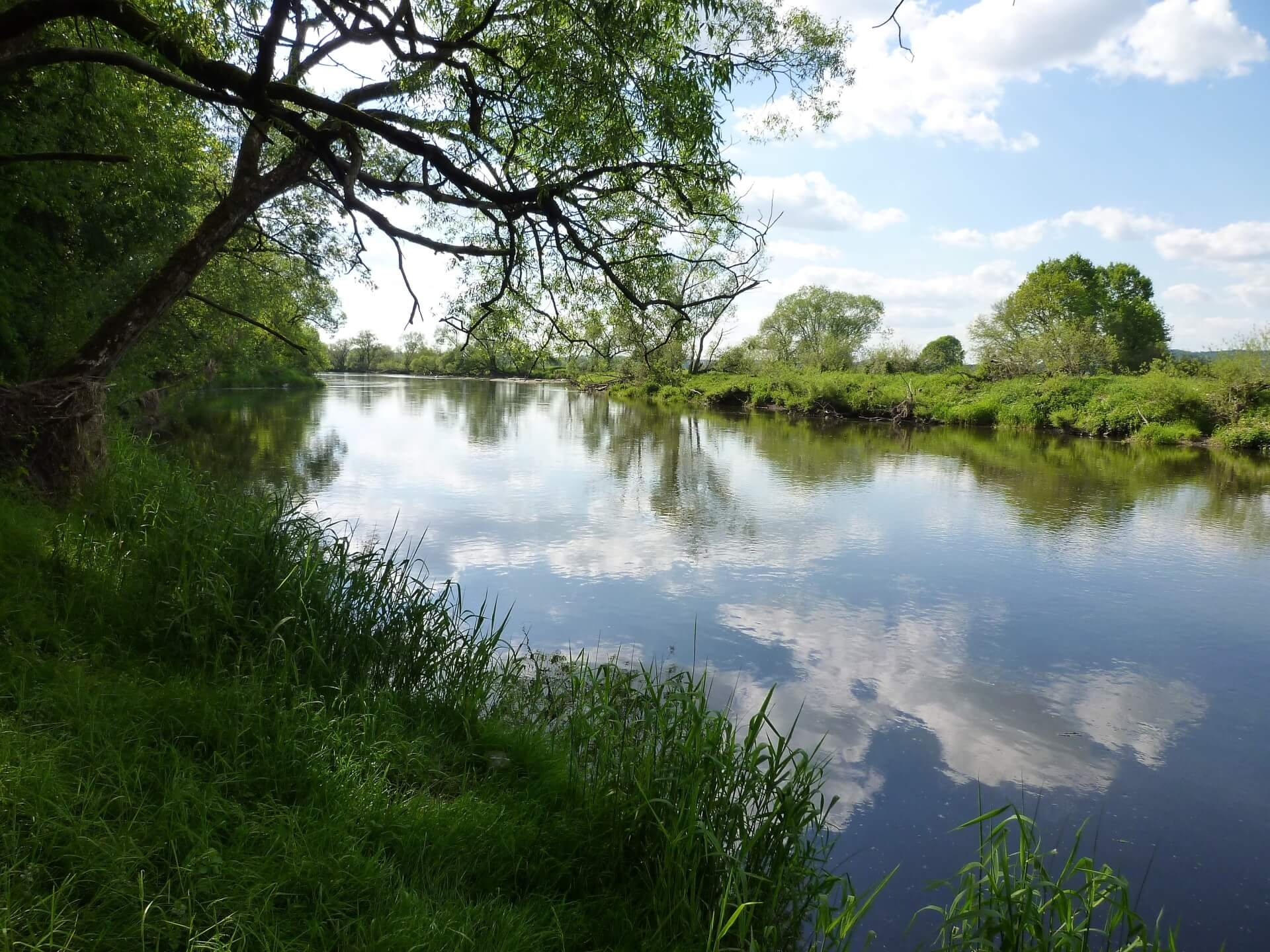 Cham Fluss